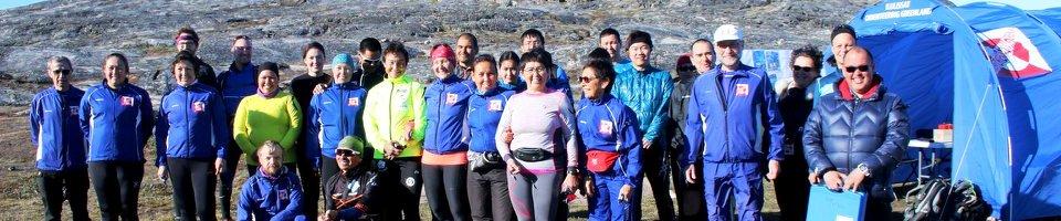 Ilulissat Orienteering Greenland - Postbox 302 – 3952 Ilulissat